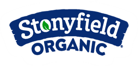 Image result for stonyfield logo