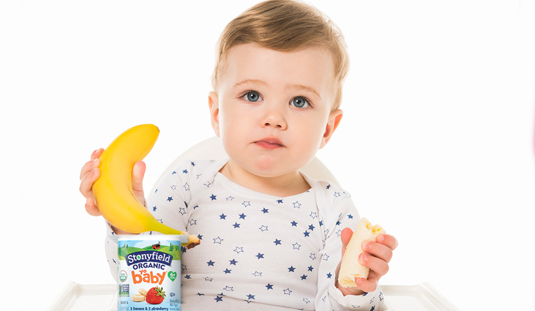 Developing Healthy Eating Habits Early by Dr. Tanya Altmann