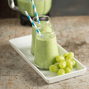Glorious Green Smoothie