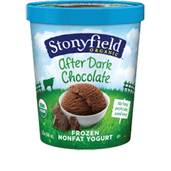 After Dark Chocolate