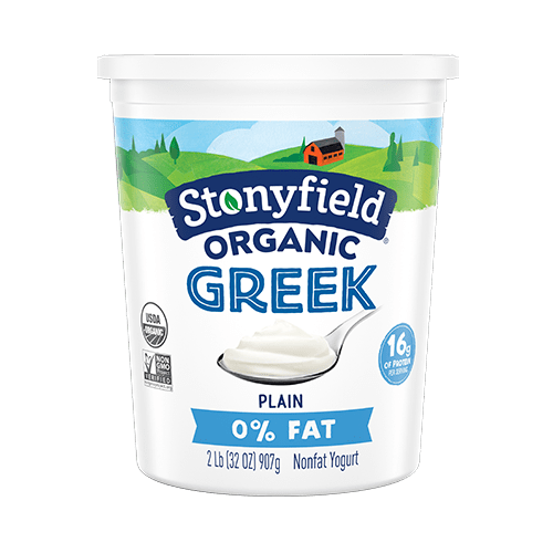 0% Fat Greek Plain