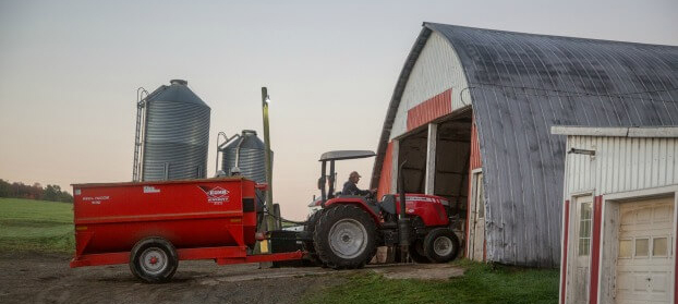 The Future Of Family Farms - Stonyfield