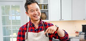 Stonyfield Recipes | Lifestyle expert Danny Seo