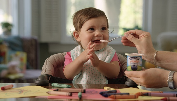 Developing Healthy Eating Habits Early