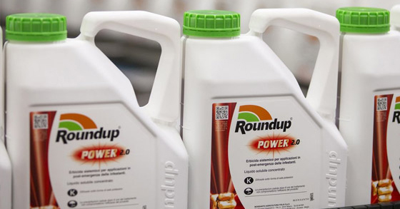 Monsanto's Role in Roundup Safety Study Is Corrected by Journal