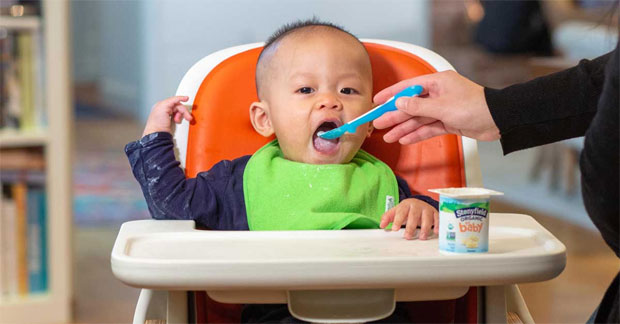 Best First Solid Foods for Baby: Recommendations by Dr. Tanya Altmann