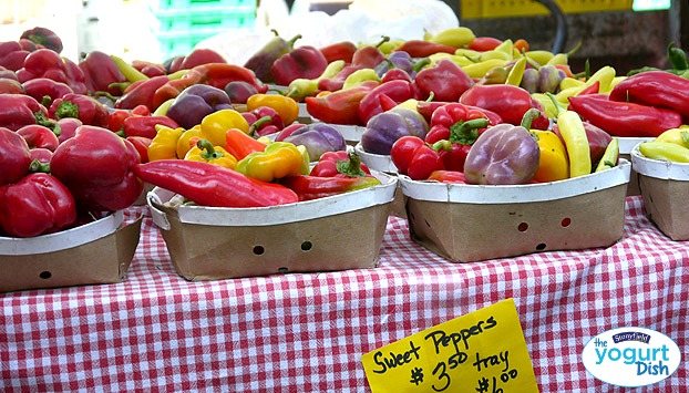 Farmers market tips for everyone