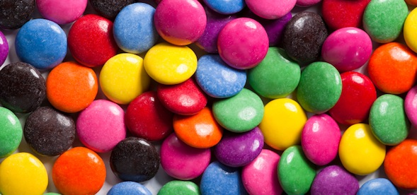 xFood Dyes Linked to Hyperactivity in Children