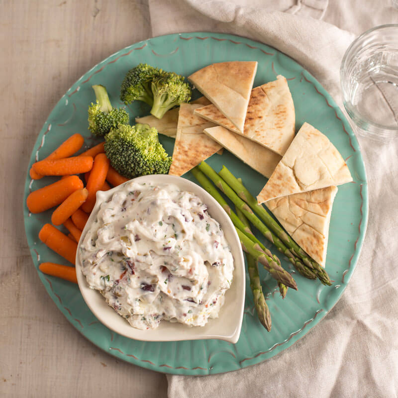 Olive Spread | Stonyfield