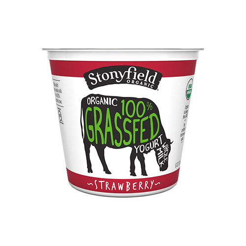 100% Grassfed Strawberry