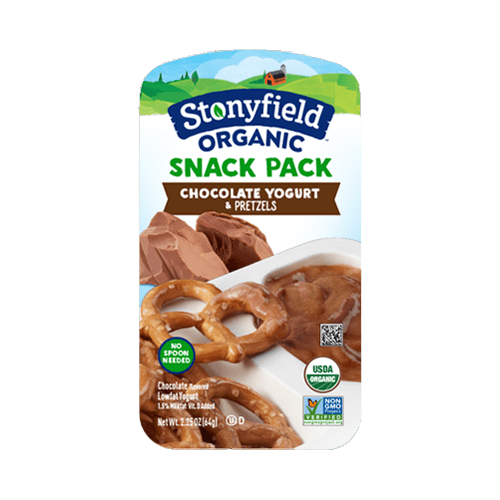 Chocolate & Pretzels Snack Pack