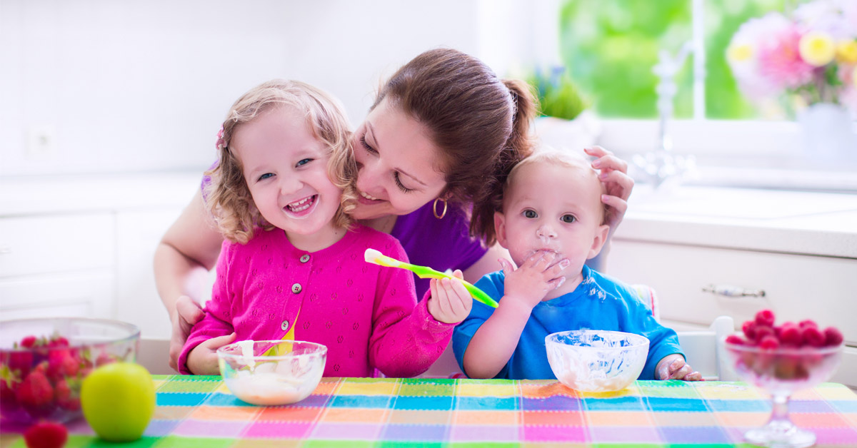 Fun and Healthy Breakfast Ideas for the Whole Family