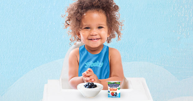 Tiny Tummies: First Foods And Understanding Baby's Gut Health