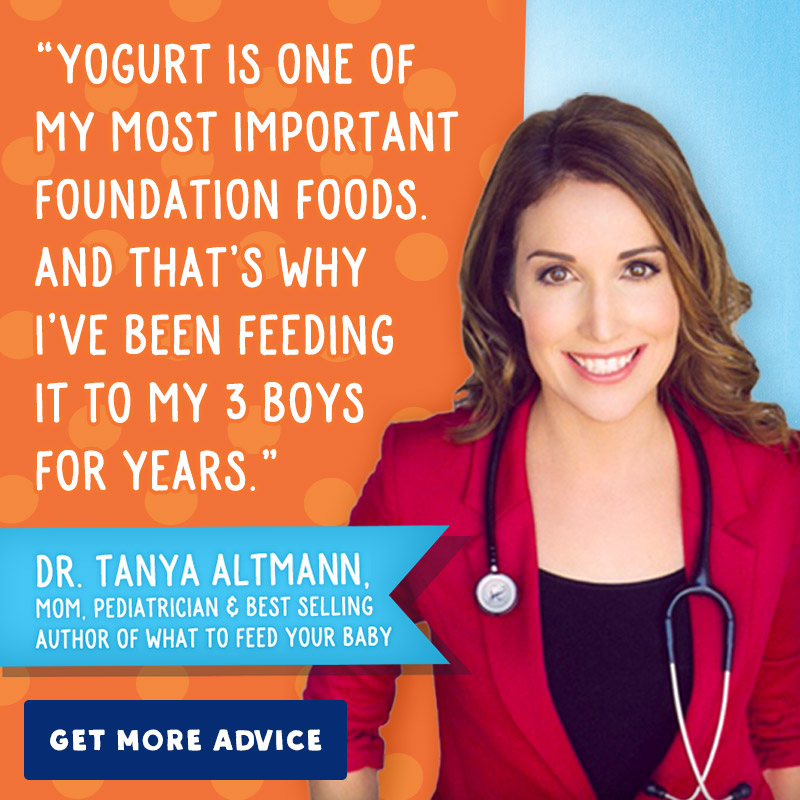 Dr. Tanya is a pediatrician, best-selling author and mom of three.